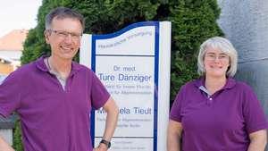 Adresse Hausarzt-Praxis Dr. med. Ture Dänziger, Horn-Bad Meinberg